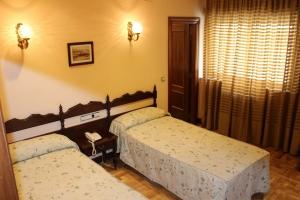 Residencia Castellanos I - Double Room