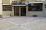 Residencia Castellanos I - Facade
