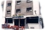 Residencia Castellanos I - Fachada
