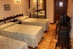 Residencia Castellanos I - Triple Room