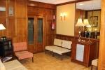Residencia Castellanos I - Salón